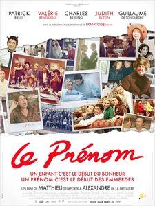 Affiche du film © Pathé Distribution