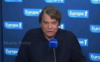 capture Europe 1 by Dailymotion (DR)