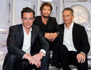 Crédits TF1 / Gérard Bedeau
