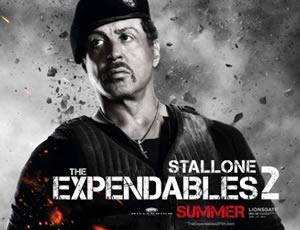 The Expendables 2/Lionsgate
