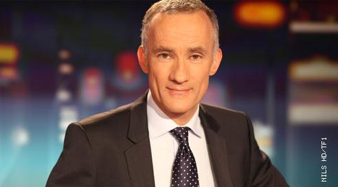Crédits photos : NILS HD/TF1