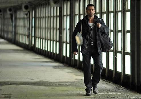 """Colin Farrell dans """"Dead Man Down"""" © FilmDistrict"""
