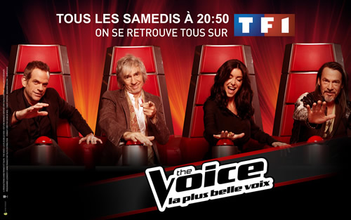 thevoice-affichage