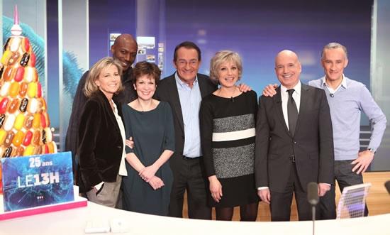 Crédits : TF1