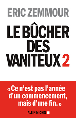Couverture du livre ©Albin Michel