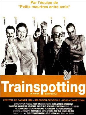 """Transpotting"""