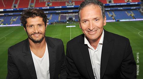 Le match Brésil - France à suivre le 9 juin sur TF1