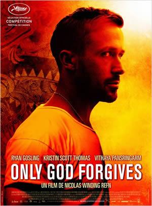 """""""Only God Forgives"""""""