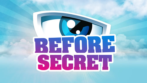 Before Secret