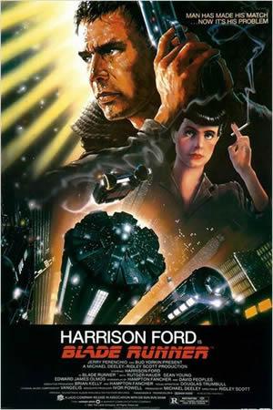 """""""Blade Runner"""""""