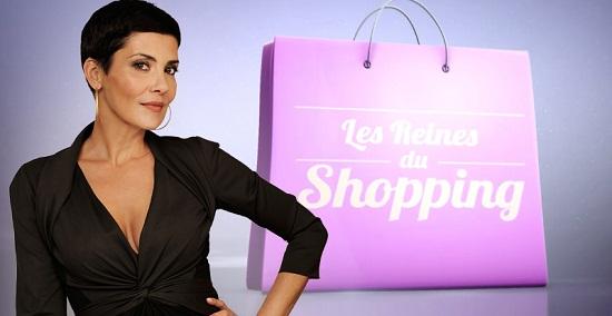 """""""Les reines du shopping"""" sur M6"""