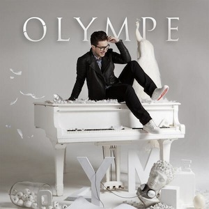 The Voice - album d'Olympe