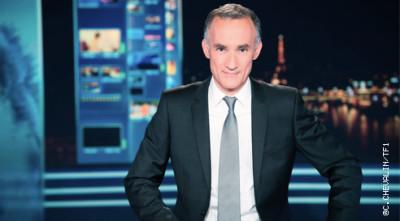 le JT de 20h de TF1