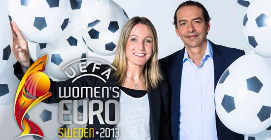 UEFA Euro Féminin 2013