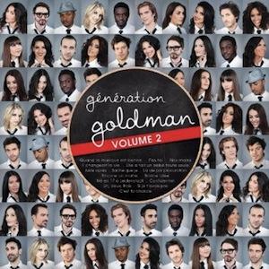 « Génération Goldman 2 »