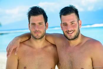 Zarko et Zelko arrivent dans L'île des vérités 3 (VIDEO)