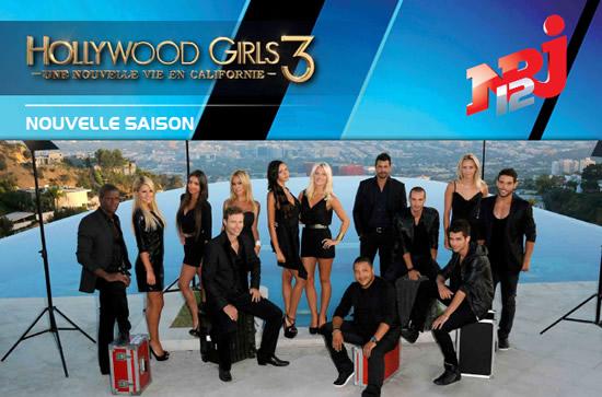 Hollywood Girls 3