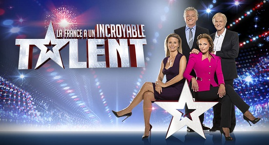 """La France a un incroyable talent"" saison 8"
