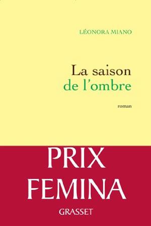 Léonora Miano Prix Fémina 2013