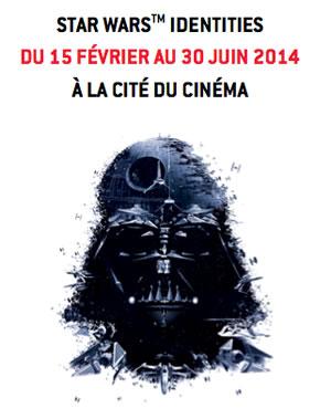 ©2013Lucasfilm Ltd. Tous droits réservés.