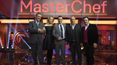 Masterchef 2013 : et le gagnant est Marc