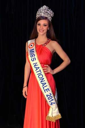 ©Comité Miss Nationale