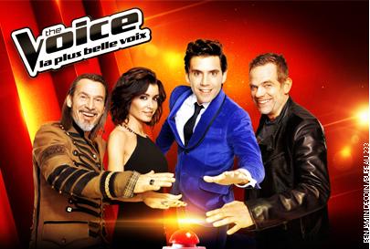 The Voice 3