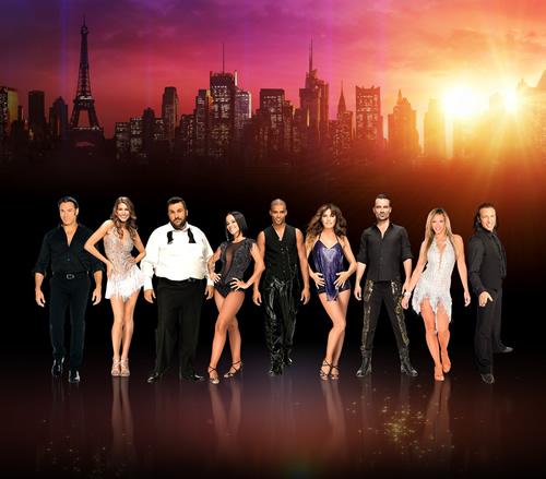 Tournée Danse avec les Stars : casting complet et toutes les dates