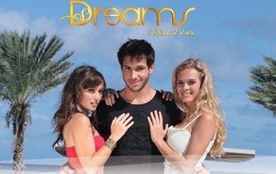 DREAMS - 1 Rêve, 2 Vies