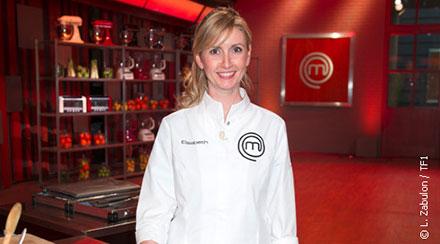 Elisabeth Biscarrat, la gagnante de la saison 2 de Masterchef
