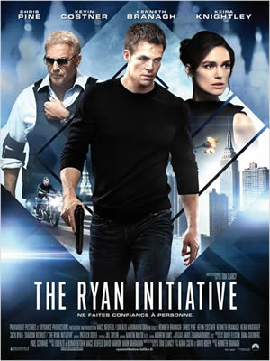 """The Ryan Initiative"""