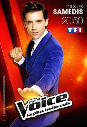 The Voice 3 - Mika