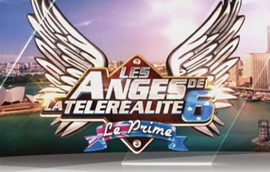 Les Anges de la télé-réalité 6