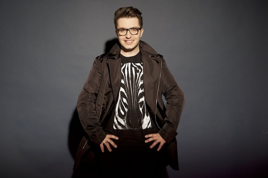 The Voice : Olympe