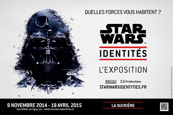 ©2014Lucasfilm Ltd. Tous droits réservés/La Sucrière