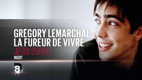 Grégory Lemarchal D8