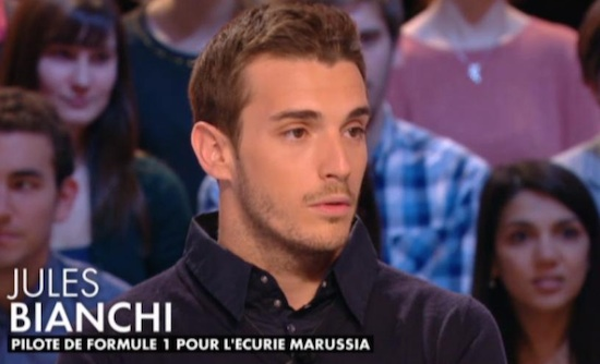 Capture Canal+/Le grand journal