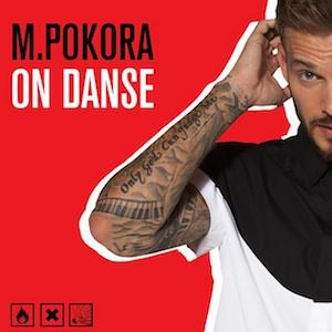 Matt Pokora On danse