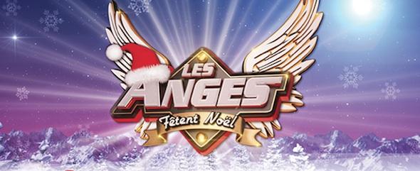 Les Anges de la télé-réalité fêtent Noël le 23 décembre