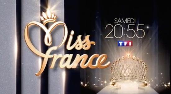 Ce soir à la télé : l'élection de Miss France 2015