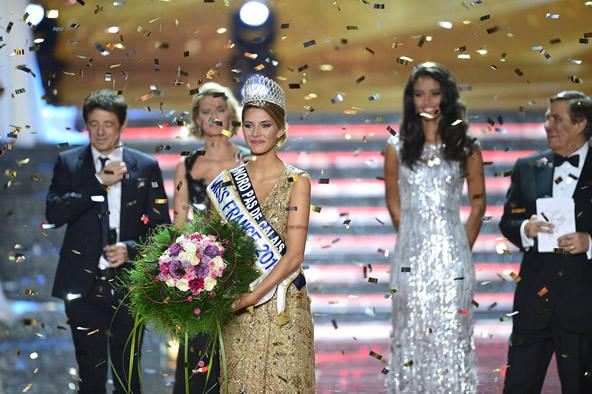 ©TF1/Société Miss France