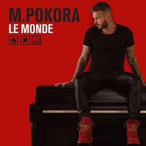 """Matt Pokora : le clip de son nouveau single """"Le monde"""""""