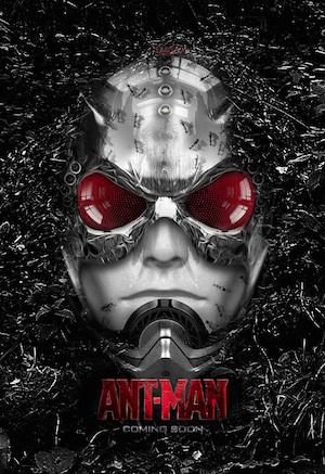 """""""Ant-Man"""" : la bande-annonce dévoilée (VIDEO)"""