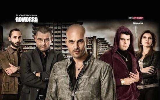 """Ce soir à la télé : """"Gomorra"""" débarque sur Canal+"""