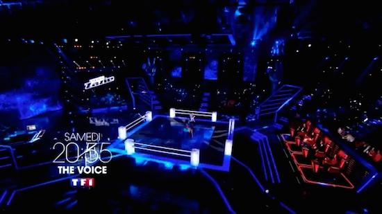 The Voice 4 : une première battle à découvrir ! (VIDEO)
