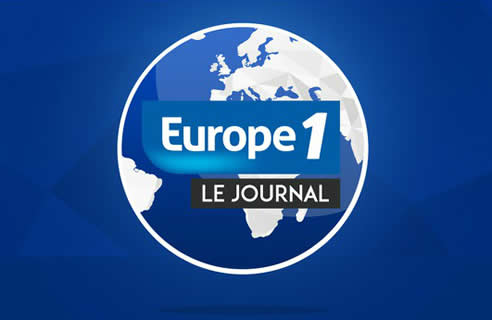 capture Europe 1 (DR)