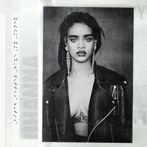 Rihanna dévoile un nouveau single