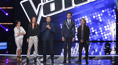 The Voice 4 : l'épreuve ultime