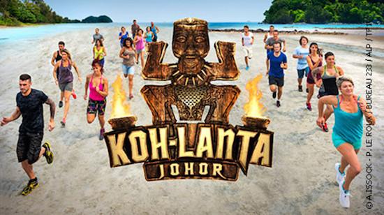 Koh-Lanta Johor