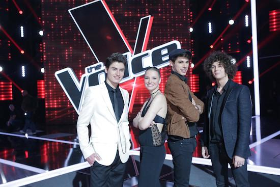 The Voice 4 : découvrez les invités de la finale